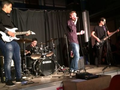 Maj RockaFranca Talent 1