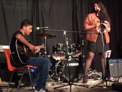 Maj RockaFranca Talent 2