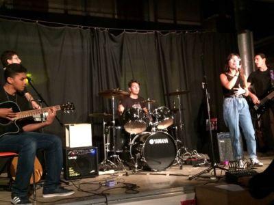 Maj RockaFranca Talent 3