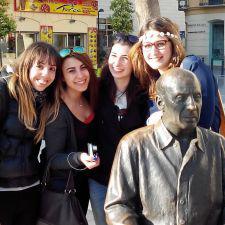 Soggiorno linguistico in Spagna