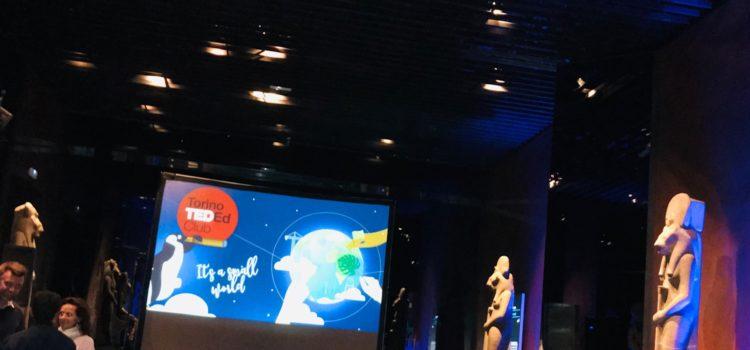 Il Majorana al TEDxTorino!