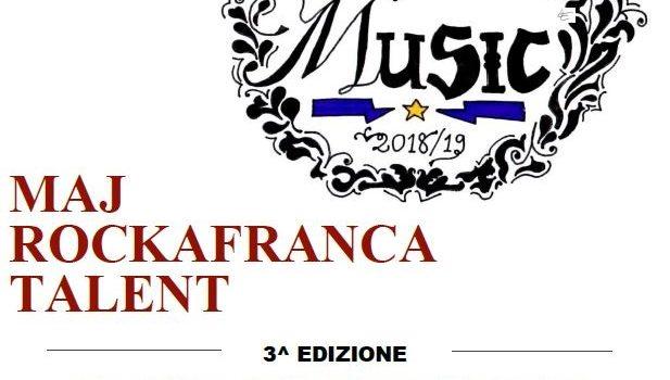 Maj Music 2018-19